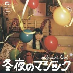 Fuyuyo no Majikku - EP - indigo la End
