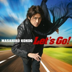 Let's Go! - Masahiko Kondo