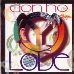 Love - Don Hồ