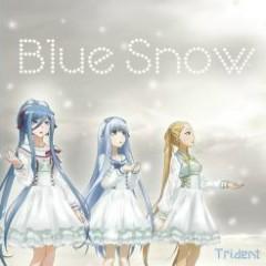 Blue Snow - Trident