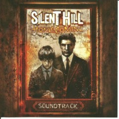 Silent Hill Homecoming (CD2)