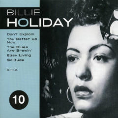 Billie Holiday (CD 10)