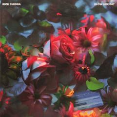 Glow Like Dat (Single) - Rich Chigga