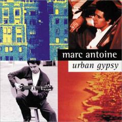 Urban Gypsy - Marc Antoine