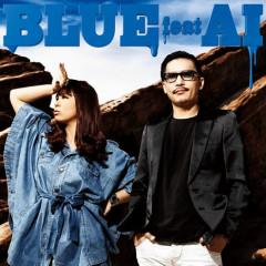Blue - ZEEBRA,Ai