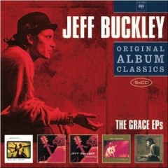 The Grace (EPs) - Jeff Buckley