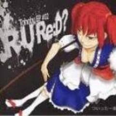 Tohobu EP #02 - R U Re-D