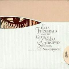 The George Gershwin Song Book (CD1) - Ella Fitzgerald