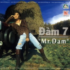 Mr. Đàm Vol. 7