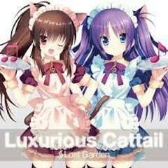 Luxurious Cattail