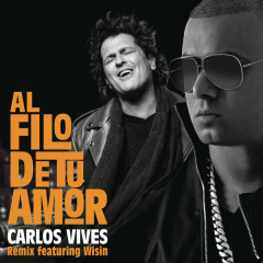 Al Filo De Tu Amor (Remix) (Single)