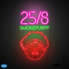 25/8 (Single) - Smokepurpp