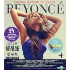 4 (Japan Edition) (CD1) - Beyoncé