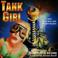 Tank Girl OST (Pt.3) - Graeme Revell