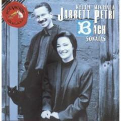 Bach Recorder Sonatas (CD1)