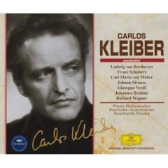 J. Strauss - Die Fledermaus (CD1) - Carlos Kleiber