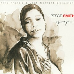 Squeeze Me (CD 1) (Part 2) - Bessie Smith