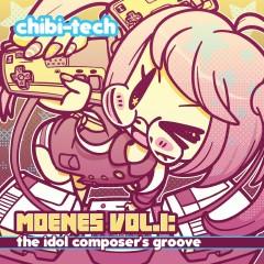 MoeNES vol.1- the idol composer's groove