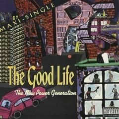 The Good Life (US Maxi-Single)