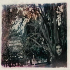 Project December (Disc1) - Châu Quốc Hiền