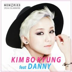 Memories - Kim Bo Kyung