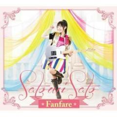 Fanfare - Satomi Sato