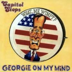 Georgie On My Mind (CD1)