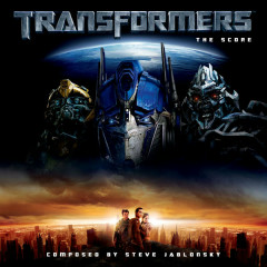 Transformers (The Score 2007) (OST) - Steve Jablonsky
