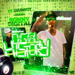 Digital History - Sonny Digital