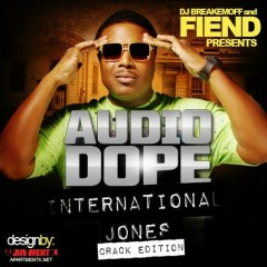 Audio Dope (CD1) - Fiend