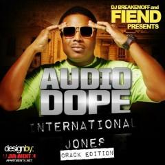 Audio Dope (CD2)