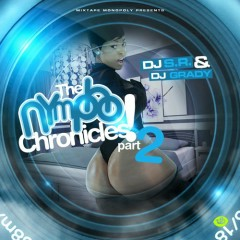 The Nympho Chronicles 2 (CD2)