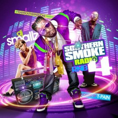 Southern Smoke Radio R&B 4 (CD1)