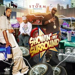 Showin My Surround (CD1)
