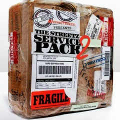 The Streetz Service Pack 2 (CD2)