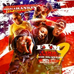 F.Y.M. 9 (CD1)