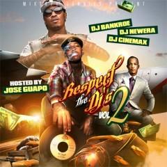 Respect The Dj's 2 (CD2)