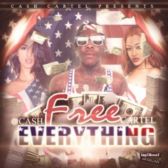 Free Everything (CD1)