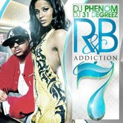 R&B Addiction 7 (CD2)