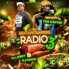 Mixtape Trappers Radio 3 (CD1)
