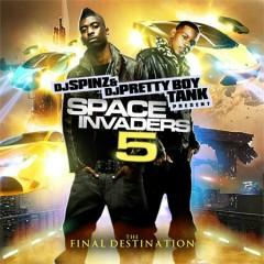 Space Invaders 5 (CD2)