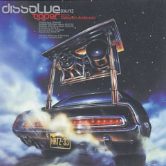 Dissolve(Out)[Vinyl] - Tipper