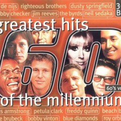 Greatest Hits Of The Millennium 60's Vol.1 (CD3)