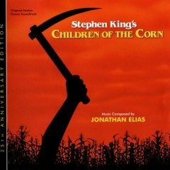 Stephen King's Children Of The Corn OST
