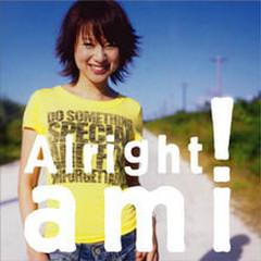 Alright! - Ami Suzuki