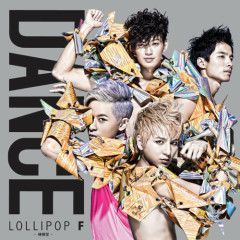 DANCE - Lollipop F