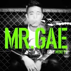 MR.GAE - Gary