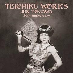 Teichiku Works Jun Togawa 30th Anniversary CD5 - Jun Togawa