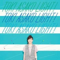 Toki Asako Light! - CM & Cover Songs