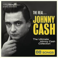 The Real… Johnny Cash (CD5) - Johnny Cash
